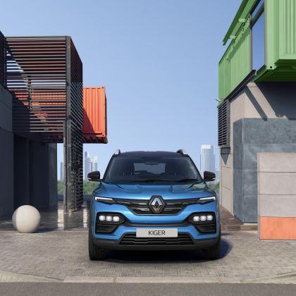 2022 Renault Kiger 9