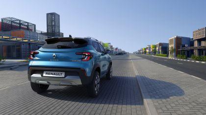 2022 Renault Kiger 11