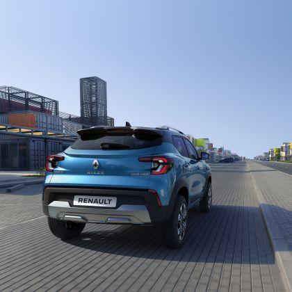 2022 Renault Kiger 12