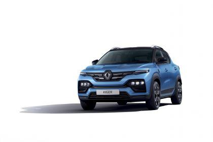 2022 Renault Kiger 16