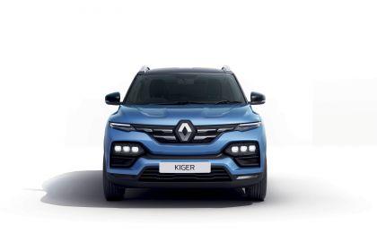 2022 Renault Kiger 19