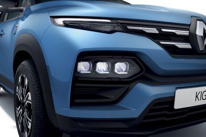 2022 Renault Kiger 24