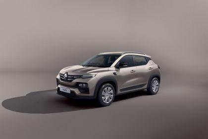2022 Renault Kiger 41