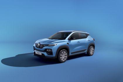 2022 Renault Kiger 42