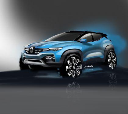 2022 Renault Kiger 68