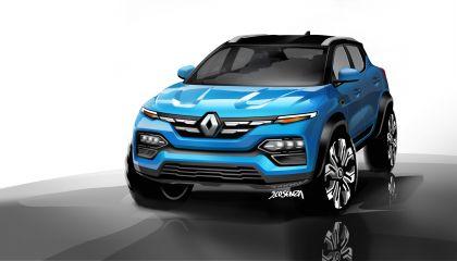 2022 Renault Kiger 70