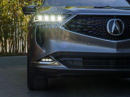 2022 Acura MDX Advance 17
