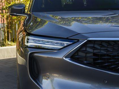 2022 Acura MDX Advance 18