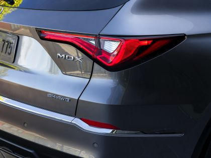 2022 Acura MDX Advance 19