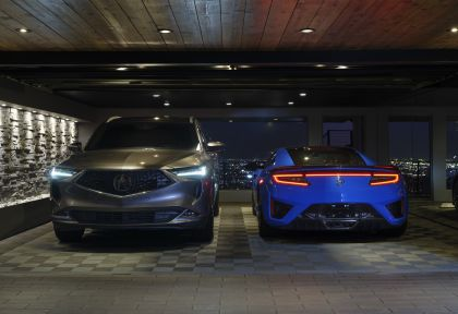 2022 Acura MDX Advance 24