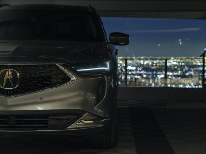 2022 Acura MDX Advance 26