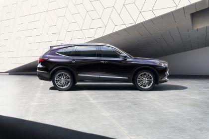 2022 Acura MDX Advance 32