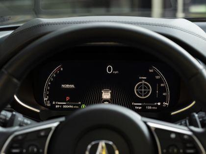 2022 Acura MDX Advance 38