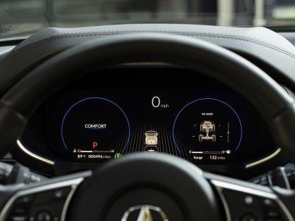 2022 Acura MDX Advance 40