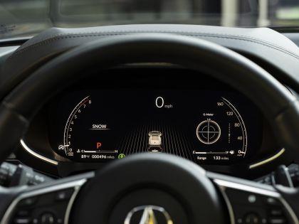 2022 Acura MDX Advance 44