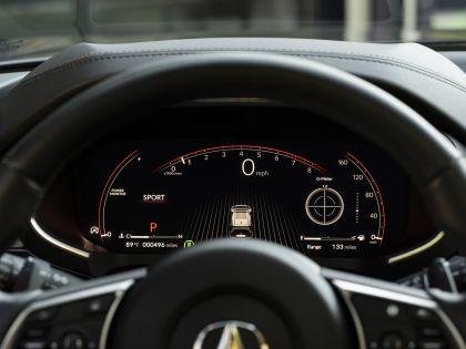 2022 Acura MDX Advance 45
