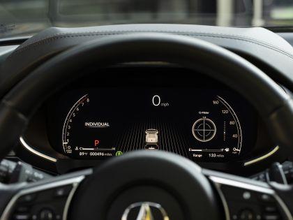 2022 Acura MDX Advance 46