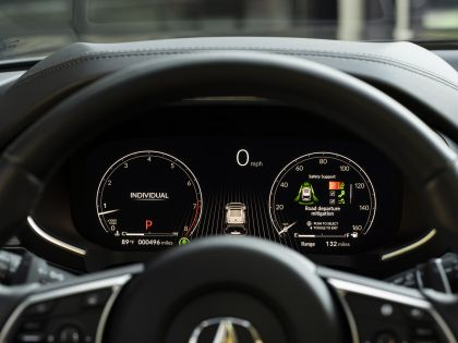 2022 Acura MDX Advance 49