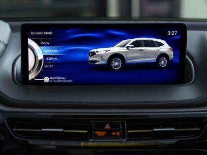 2022 Acura MDX Advance 56