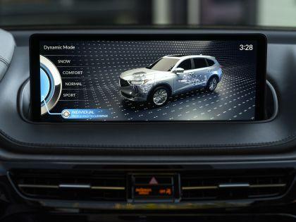 2022 Acura MDX Advance 57