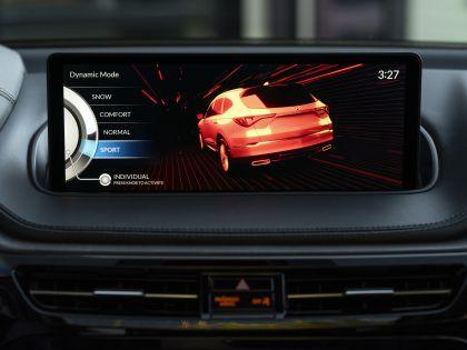2022 Acura MDX Advance 60