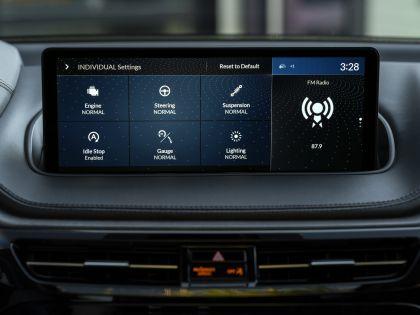 2022 Acura MDX Advance 61