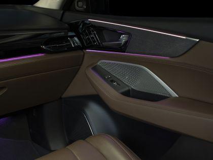 2022 Acura MDX Advance 87