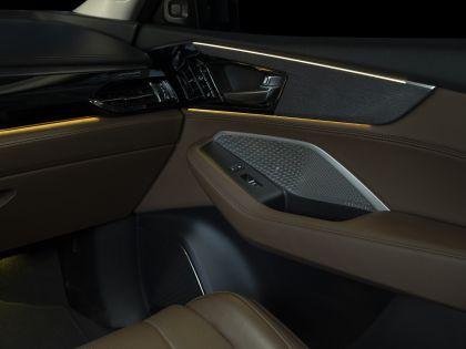 2022 Acura MDX Advance 89
