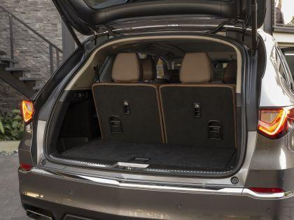 2022 Acura MDX Advance 90