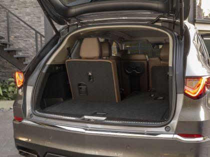 2022 Acura MDX Advance 91