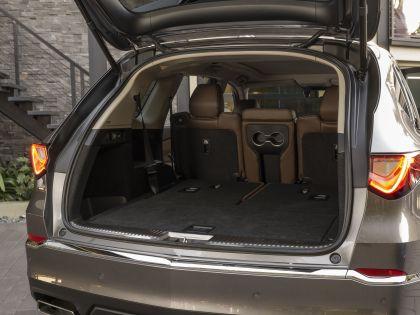 2022 Acura MDX Advance 92
