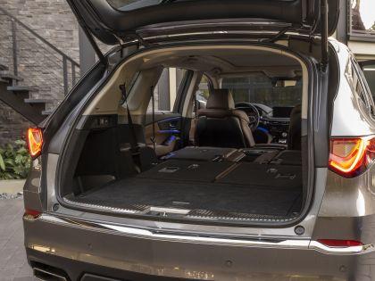 2022 Acura MDX Advance 93