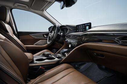 2022 Acura MDX Advance 100