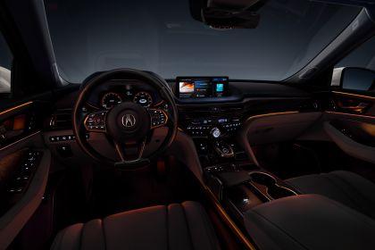 2022 Acura MDX Advance 104