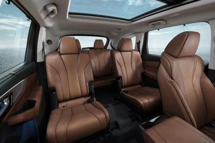 2022 Acura MDX Advance 108