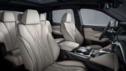 2022 Acura MDX Advance 110