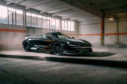 2021 McLaren 765LT by Novitec 1