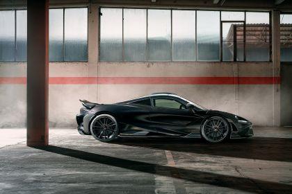 2021 McLaren 765LT by Novitec 2