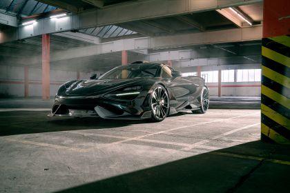 2021 McLaren 765LT by Novitec 4