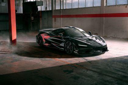 2021 McLaren 765LT by Novitec 5