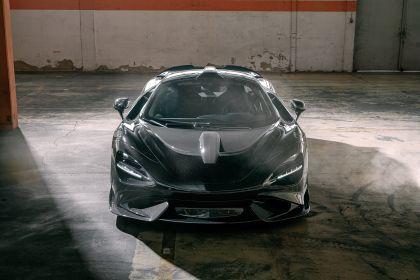2021 McLaren 765LT by Novitec 6