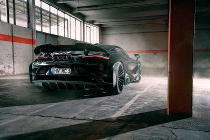 2021 McLaren 765LT by Novitec 9