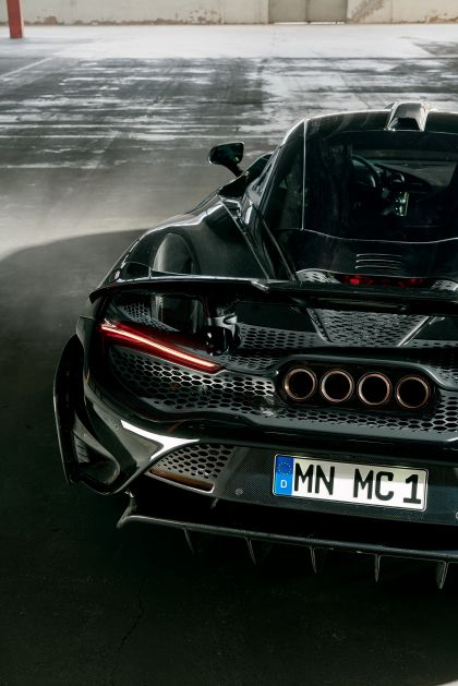 2021 McLaren 765LT by Novitec 11
