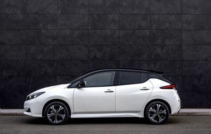 2021 Nissan Leaf10 4