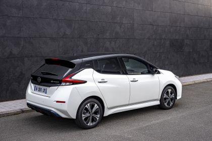 2021 Nissan Leaf10 5