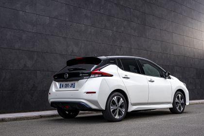 2021 Nissan Leaf10 7