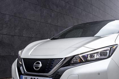 2021 Nissan Leaf10 8
