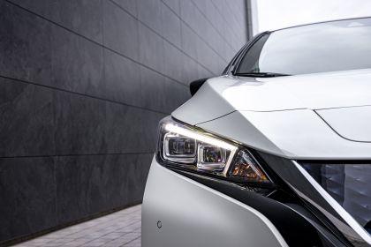 2021 Nissan Leaf10 9