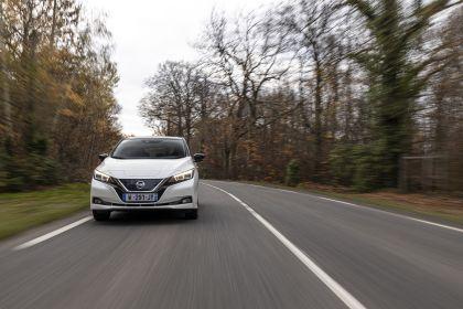 2021 Nissan Leaf10 19