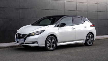 2021 Nissan Leaf10 1